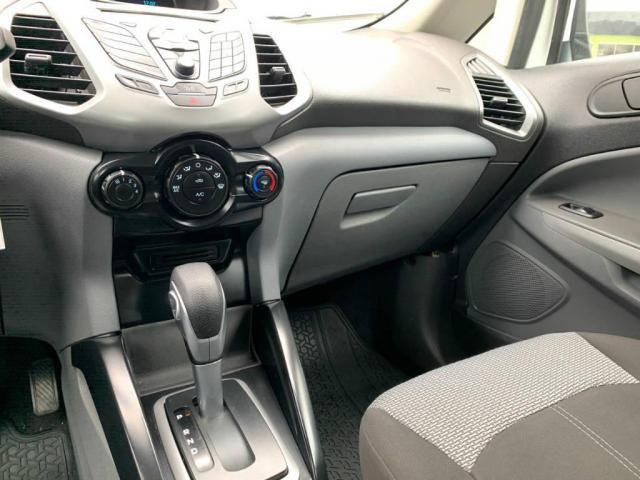 Ford EcoSport SE AUT - Foto 7