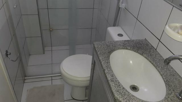 Luciano Cavalcante - Apartamento 54,80m² com 3 quartos e 2 Vagas - Foto 8