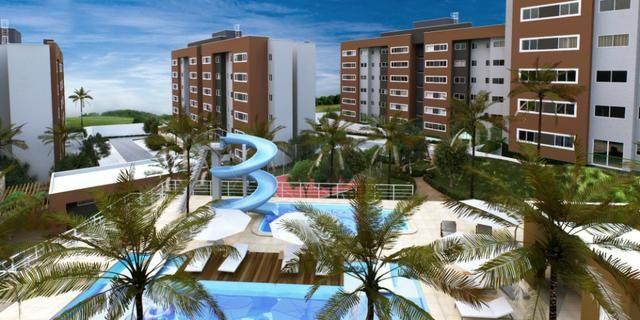 O Maior e Melhor Apartamento da Região - 2 e 3 Quartos, Suíte, Elevador e Jardim - Foto 6