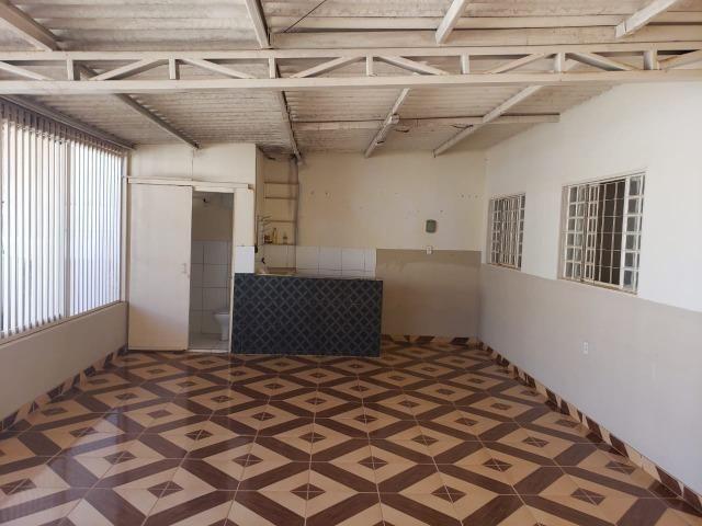 3 Quartos sol nascente | casa forrada e espaçosa | R$ 140 mil - Foto 16