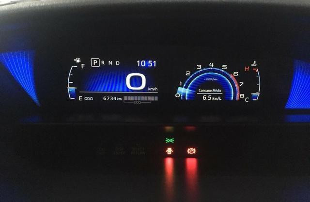 Etios 2019 Hatch X 1.3 6mil KM Automático Cheirando a Novo - Foto 2