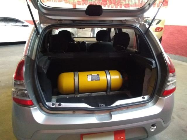 Renault Sandero Expression 1.0 - Foto 7