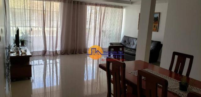Casa com 3 dormitórios à venda, 197 m² por R$ 450.000,00 - Vinhosa - Itaperuna/RJ - Foto 3
