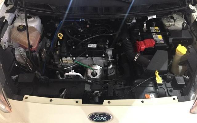 Ford/Ka SE 1.0 37mil KM apenas Semi Novo impecavel! - Foto 13