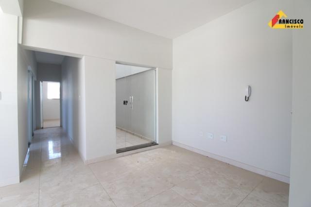 Apartamento para aluguel, 3 quartos, 1 vaga, Santos Dumont - Divinópolis/MG - Foto 4