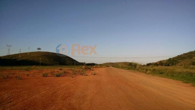 Terreno para alugar em Jucú, Viana cod:FLEX-AREA0030 - Foto 14
