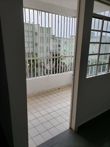 Apartamento 3 quartos grande sala ampliada ao lado do Pantanal shopping. - Foto 11