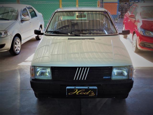FIAT PREMIO 1986/1987 1.5 CS 8V ÁLCOOL 2P MANUAL - Foto 2