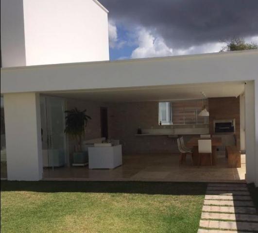 Casa em Condomínio para Venda em Salvador, Paralela, 4 dormitórios, 4 suítes, 6 banheiros, - Foto 5