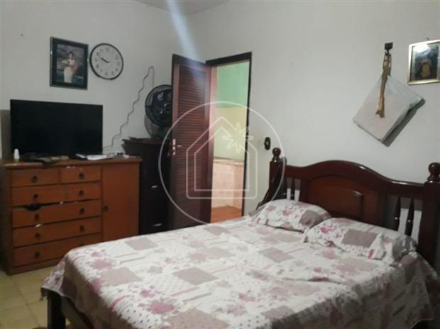 Casa à venda com 4 dormitórios em Estácio, Rio de janeiro cod:847113 - Foto 4
