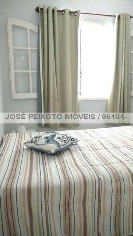 Ótima Casa de Praia no Condomínio Albatroz - Praia de Garatucaia - Foto 5