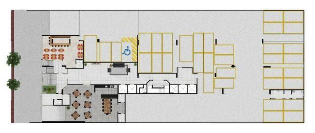 1 quarto e sala Barro Vermelho Novo Lançamento Imperdível - Foto 15