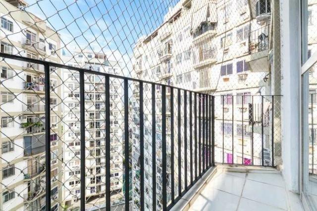 AP0217 - Sala 2 quartos com suite - Aceito financiamento - Maracana - Foto 16