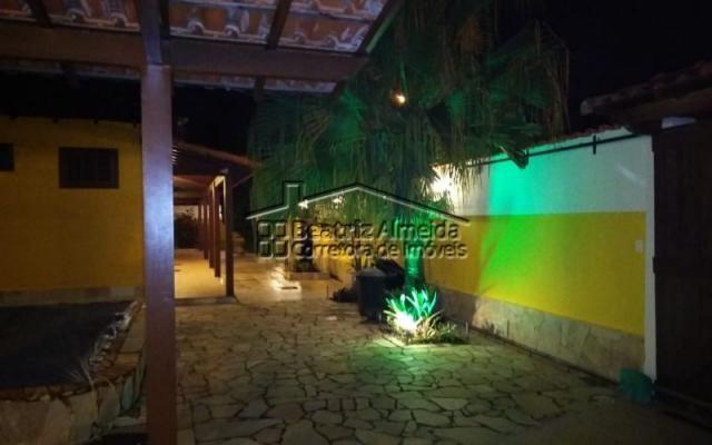Linda casa de 3 quartos, sendo 1 suíte, em Itaipu - Niterói - Foto 13