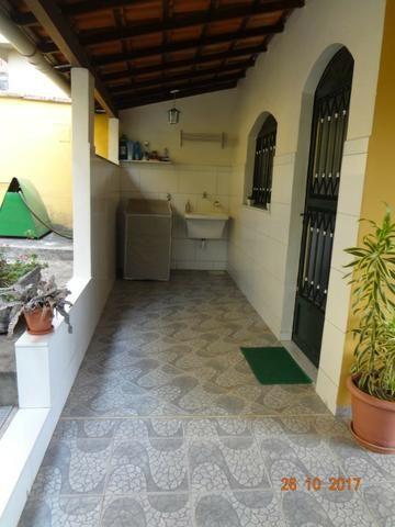 2 Casas no bairro Nancilândia Próximo ao Centro de Itaboraí * - Foto 7