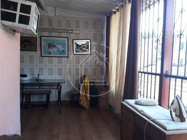 Casa à venda com 4 dormitórios em Estácio, Rio de janeiro cod:847113 - Foto 11