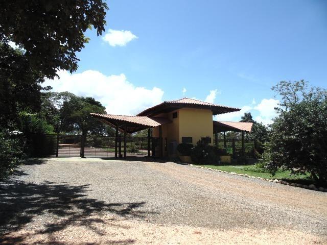 Terreno 02 Hectares Cond. Mansões Park Brasília - Área Rural Nova Betania Df - 135 - Foto 19