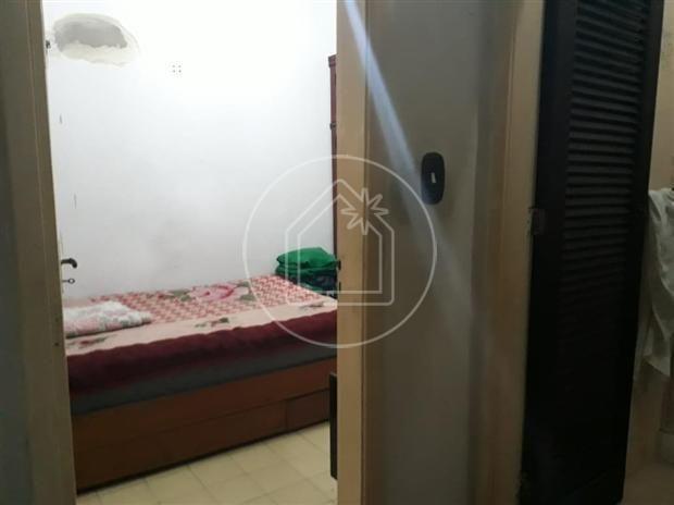 Casa à venda com 4 dormitórios em Estácio, Rio de janeiro cod:847113 - Foto 6