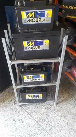 Melhor preço do mercado voçe encontra na Point Baterias!! - Foto 2