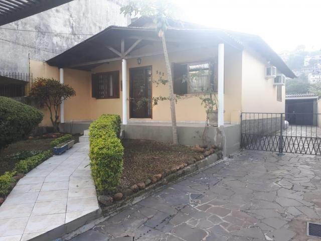 Casa à venda com 2 dormitórios em Jardim carvalho, Porto alegre cod:424 - Foto 2