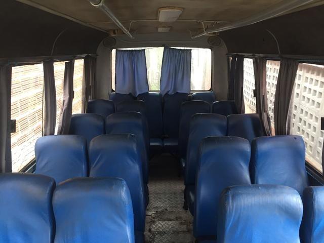 Ônibus Volare A6 2001 - Foto 9