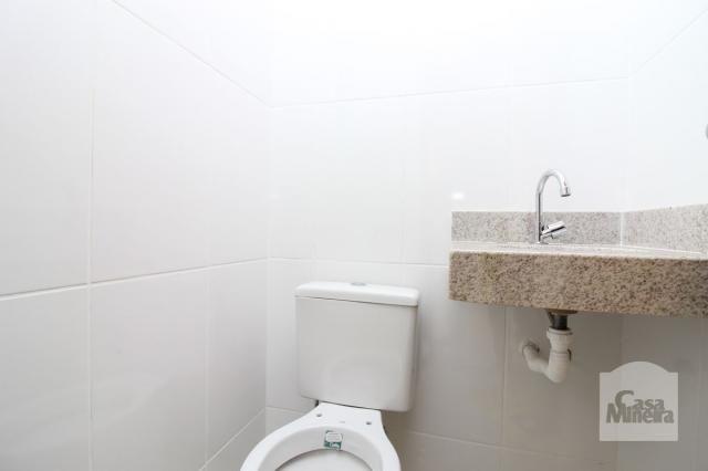 Apartamento à venda com 2 dormitórios em Jardim américa, Belo horizonte cod:249238 - Foto 13