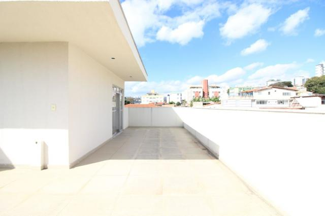 Apartamento à venda com 2 dormitórios em Jardim américa, Belo horizonte cod:249238 - Foto 17