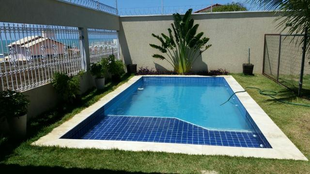 Casa de Praia com 5 Suítes - Foto 11