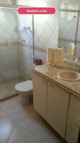Casa de 5/4 sendo 4 suites no Village Piata em frente ao Clube Costa Verde R$ 990.000,00 - Foto 8