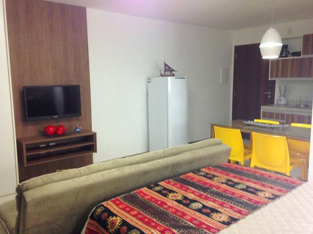 Villas do Pratagy Resort - Maceió. Apartamento tipo studio - Foto 12