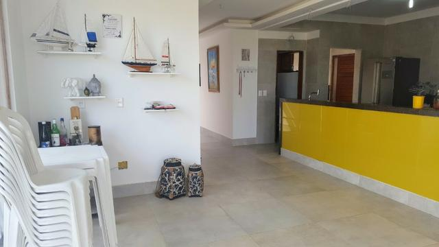 Casa de Praia com 5 Suítes - Foto 7