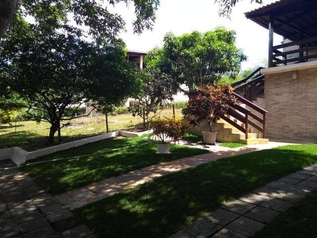 Casa de Condomínio em Gravatá-PE Temporada Julho 5 Mil Ref. 278 - Foto 10