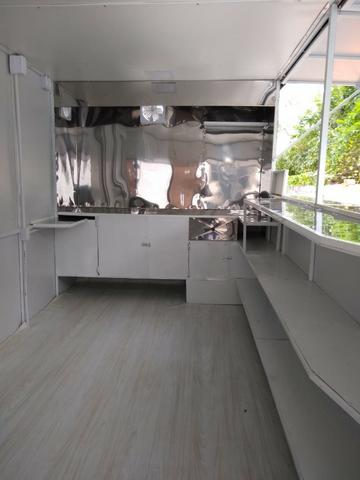 Trailer de lanche (food truck) - Foto 2