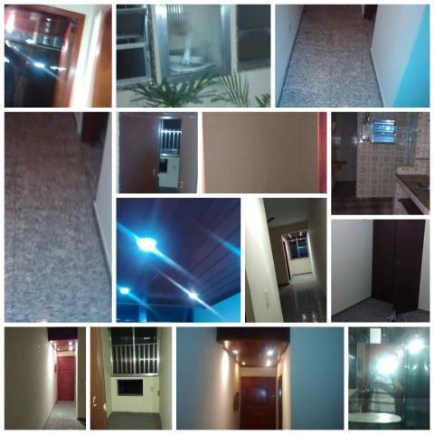 Cód 074 Vendo Apt em Caxias ou Troco por Imóvel em Unamar- Cabo Frio!! - Foto 2