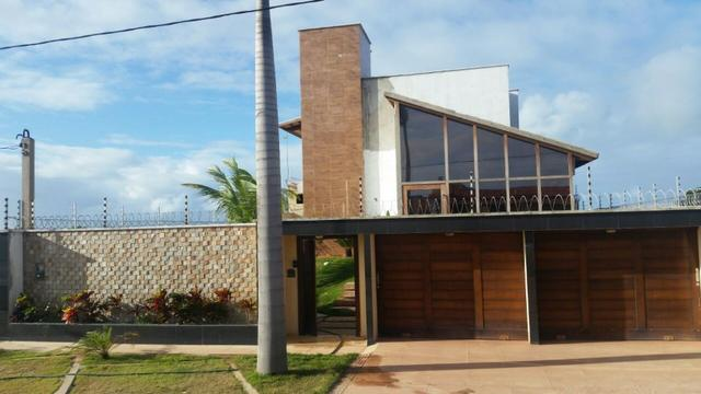 Casa de Praia com 5 Suítes - Foto 3