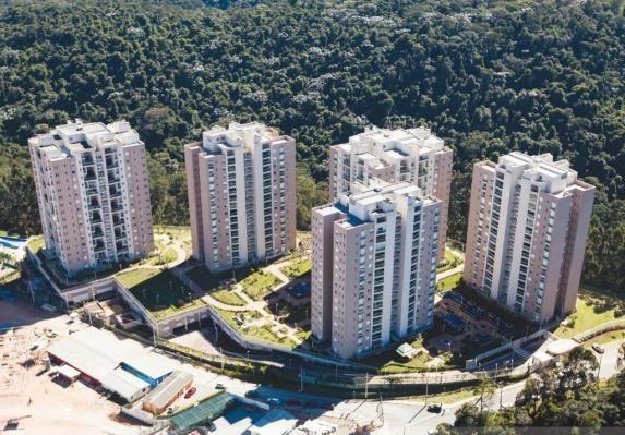 Apartamento residencial à venda, tamboré, santana de parnaíba. - Foto 18