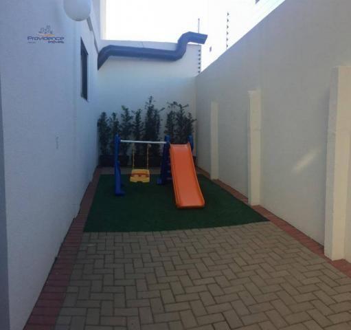 Apartamento com 2 dormitórios à venda, 61 m² por R$ 213.000,00 - Pioneiros Catarinenses -  - Foto 18