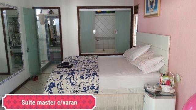 Casa de 5/4 sendo 4 suites no Village Piata em frente ao Clube Costa Verde R$ 990.000,00 - Foto 15