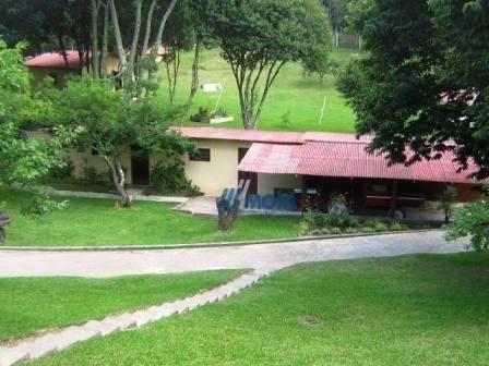 Chácara com 4 dormitórios à venda, 188368 m² por r$ 1.200.000,00 - colônia matos - mandiri - Foto 9