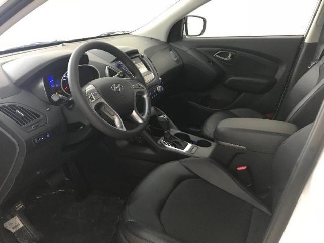 HYUNDAI IX35 2019/2020 2.0 MPFI 16V FLEX 4P AUTOMÁTICO - Foto 14