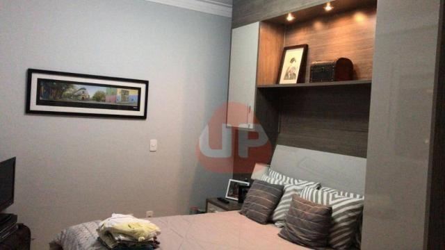 Apartamento residencial à venda, tamboré, santana de parnaíba. - Foto 6