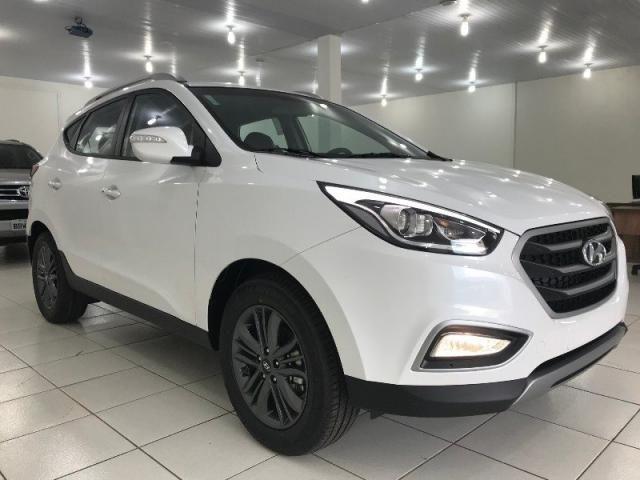HYUNDAI IX35 2019/2020 2.0 MPFI 16V FLEX 4P AUTOMÁTICO
