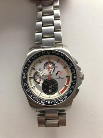 Relógio Jacques Lemans F1