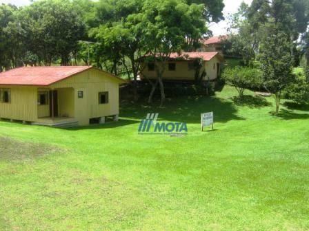 Chácara com 4 dormitórios à venda, 188368 m² por r$ 1.200.000,00 - colônia matos - mandiri - Foto 13