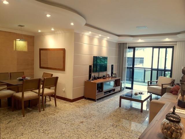 Tijuca Prédio de luxo! 4 qtos com 2 suítes,varandão 157m² IPTU para clientes exigentes!