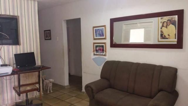 Casa com 3/4 à venda, 160 m² por r$ 280.000 - passagem de areia - parnamirim/rn - Foto 5