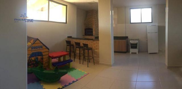 Apartamento com 2 dormitórios à venda, 61 m² por R$ 213.000,00 - Pioneiros Catarinenses -  - Foto 19