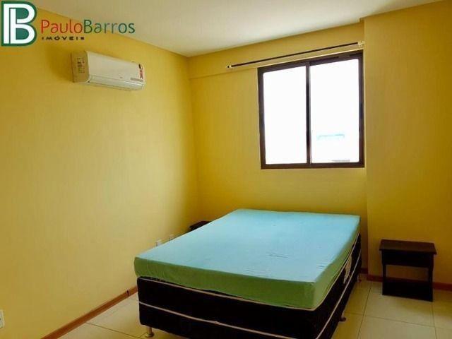 Excelente Apartamento mobiliado para Alugar Centro Petrolina - Foto 7
