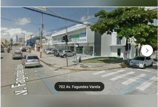 Excelente Loja para alugar na Galeria Belize - Av. Fagundes Varela