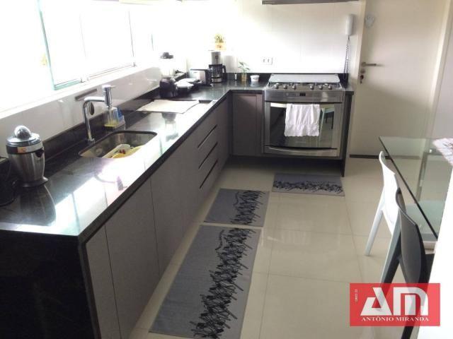 Casa com 5 dormitórios à venda, 1000 m² por R$ 1.700.000,00 em Gravatá - Foto 8